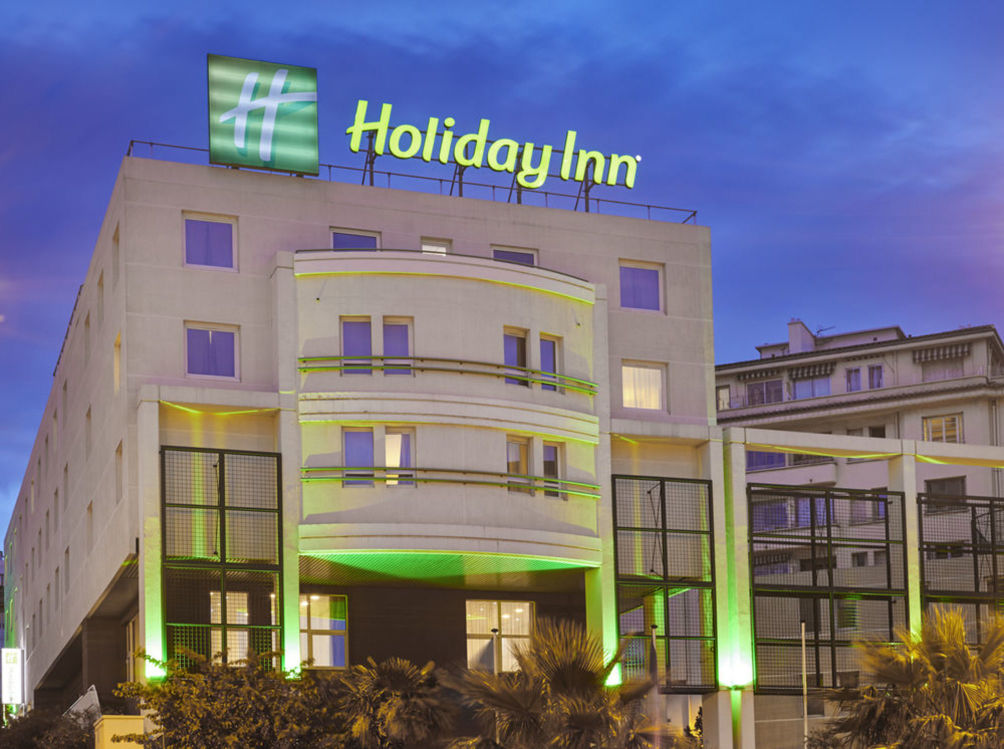 Hotel Holiday Inn TOULON - CITY CENTRE