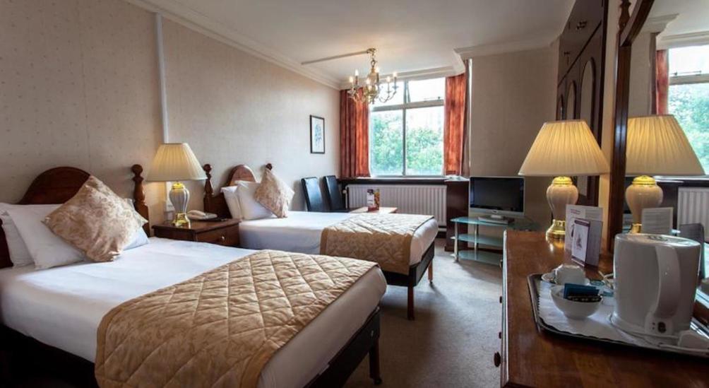 HotelHampstead Brittania