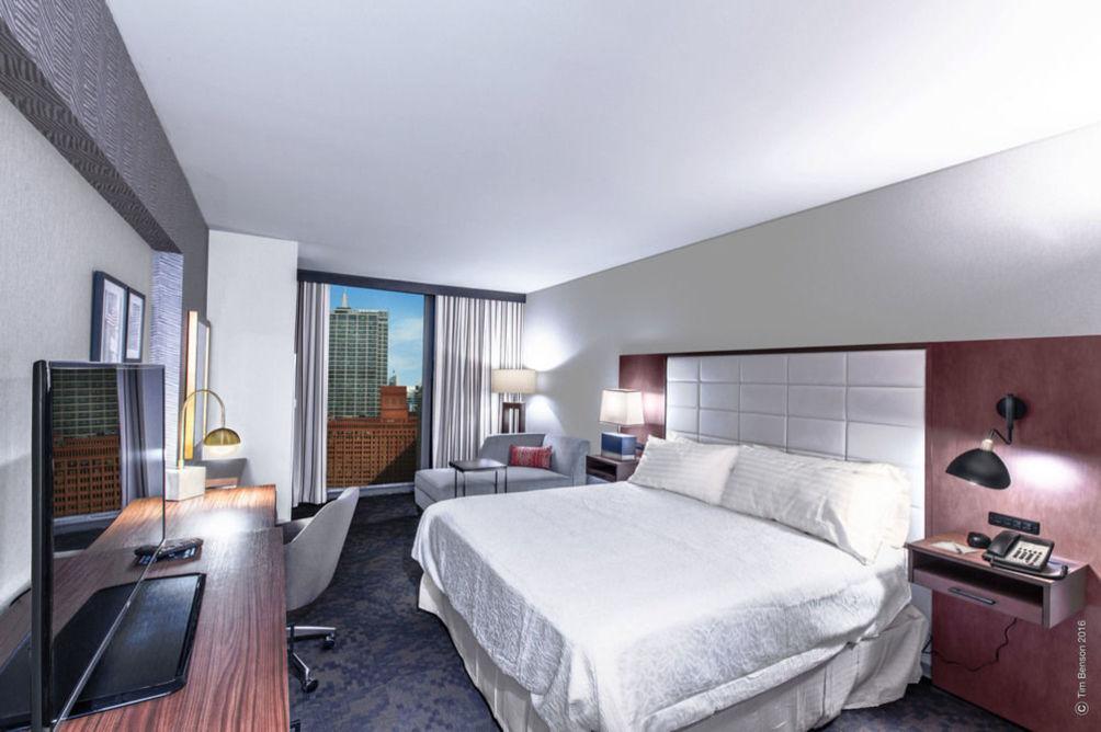 HotelHampton Inn Chicago Downtown West Loop