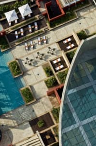 Cut Price 5 Star Stay In The Heart Of Dubai Hotel