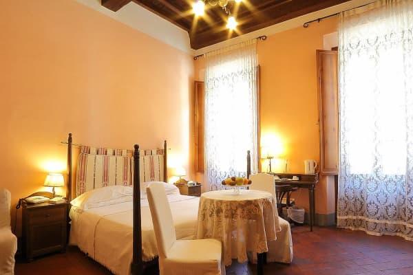 Hotel La Residenza Del Proconsolo