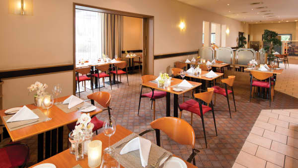Hotel Holiday Inn Ratingen