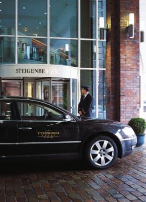 Hotel Steigenberger Hotel Hamburg thumb-4