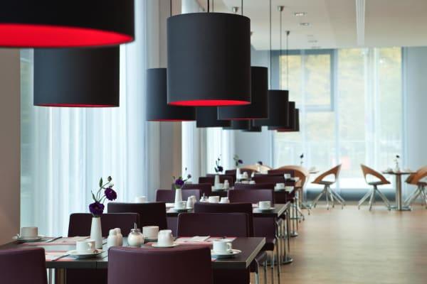Hotel Intercityhotel Berlin Hauptbahnhof