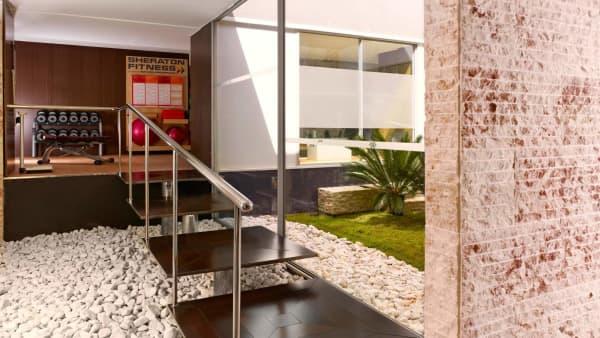 Hotel Sheraton Lisboa Hotel & Spa thumb-2