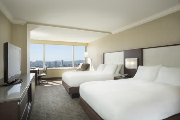 Hilton San Francisco Union Square Hotel