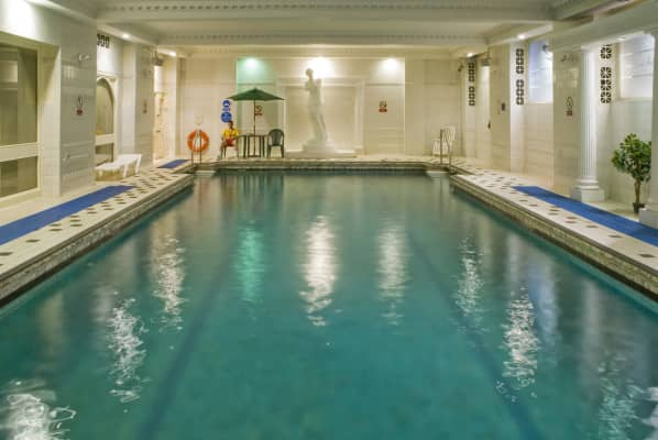 Britannia adelphi hotel city centre liverpool for Liverpool hotels with swimming pool