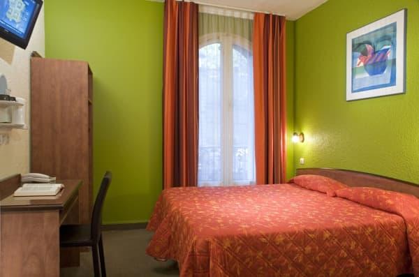 HotelTimhotel Boulogne Rives De Seine