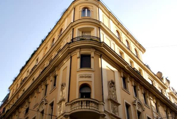 Hotel Bellesuite Roma