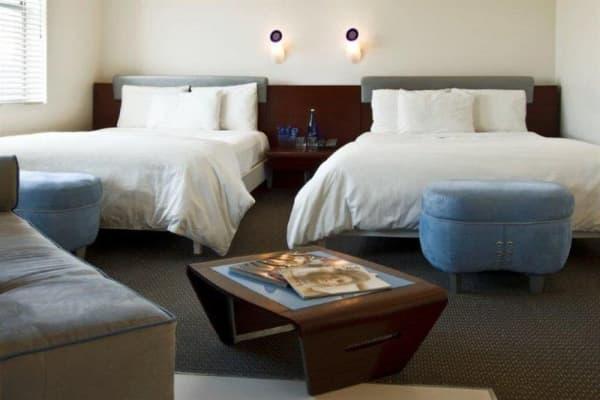 Hôtel Clinton Hotel South Beach
