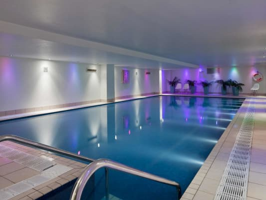Hotel Mercure Bristol Holland House And Spa