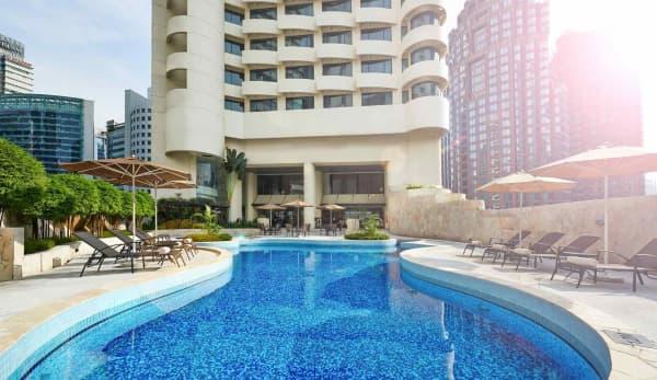 HotelNovotel Kuala Lumpur City Centre