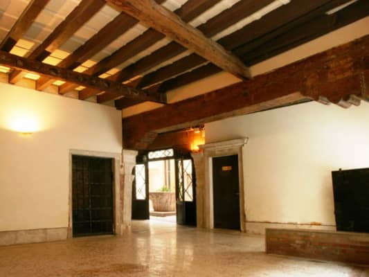 Hotel Residenza Ca' Foscolo 1
