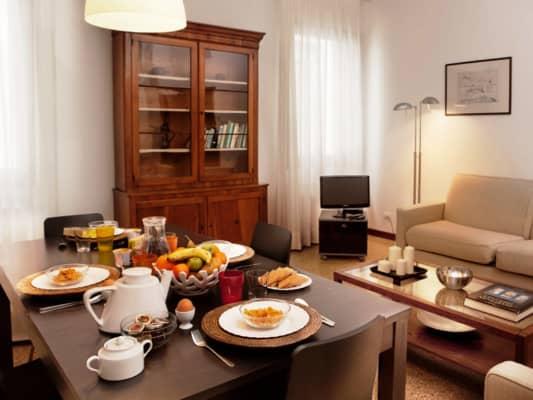 Hotel Residenza Ca' Foscolo thumb-2
