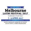 Melbourne Latin Festival – Free Classes