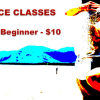 YOUR SELF Dance School
