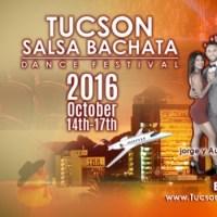 2016 Tucson Salsa Bachata Dance Festival