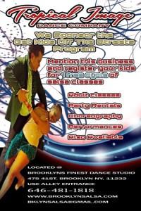 Tropical Image Dance Studio