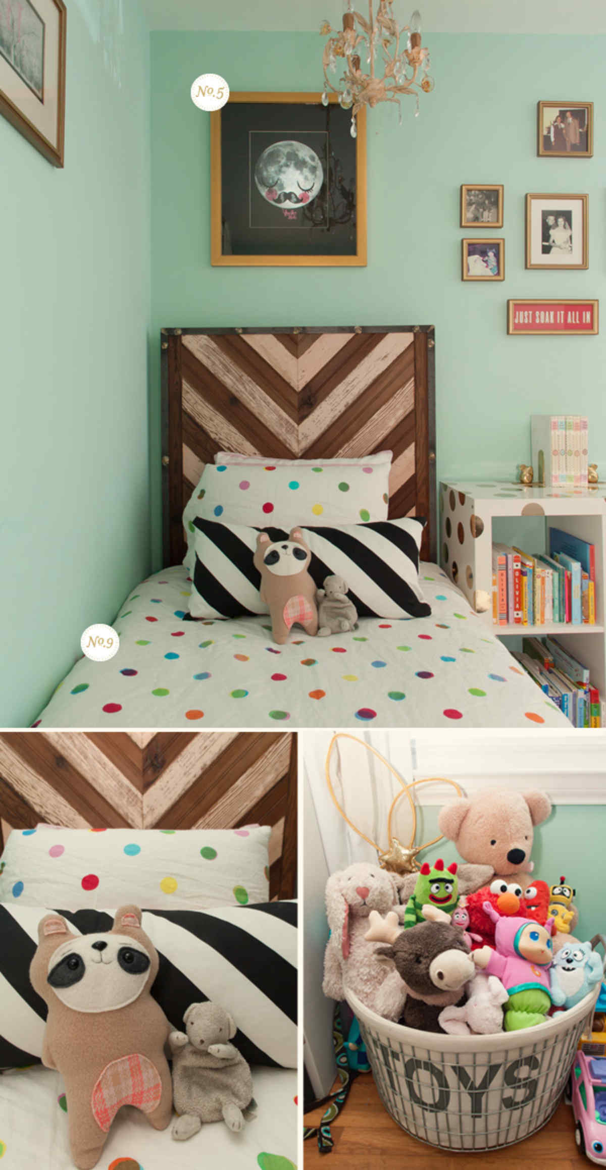 toddler room inspiration