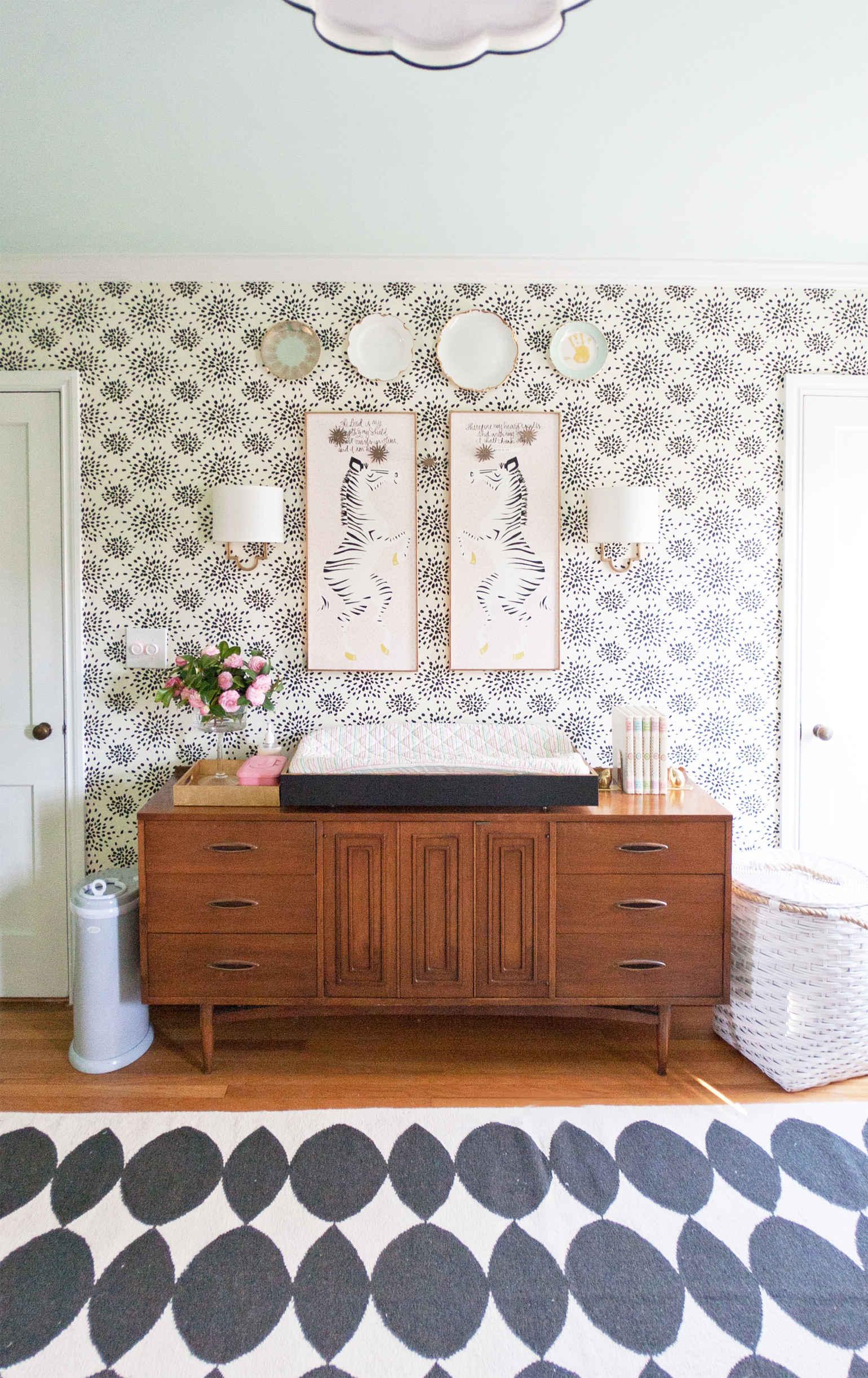 Wallpaper wall hucq68