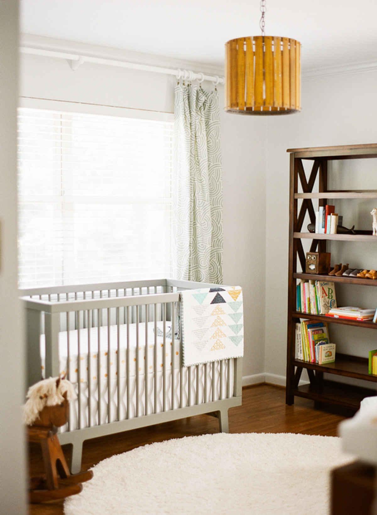 Nursery inspiration baby room ideas lay baby lay - Modern boy nursery themes ...