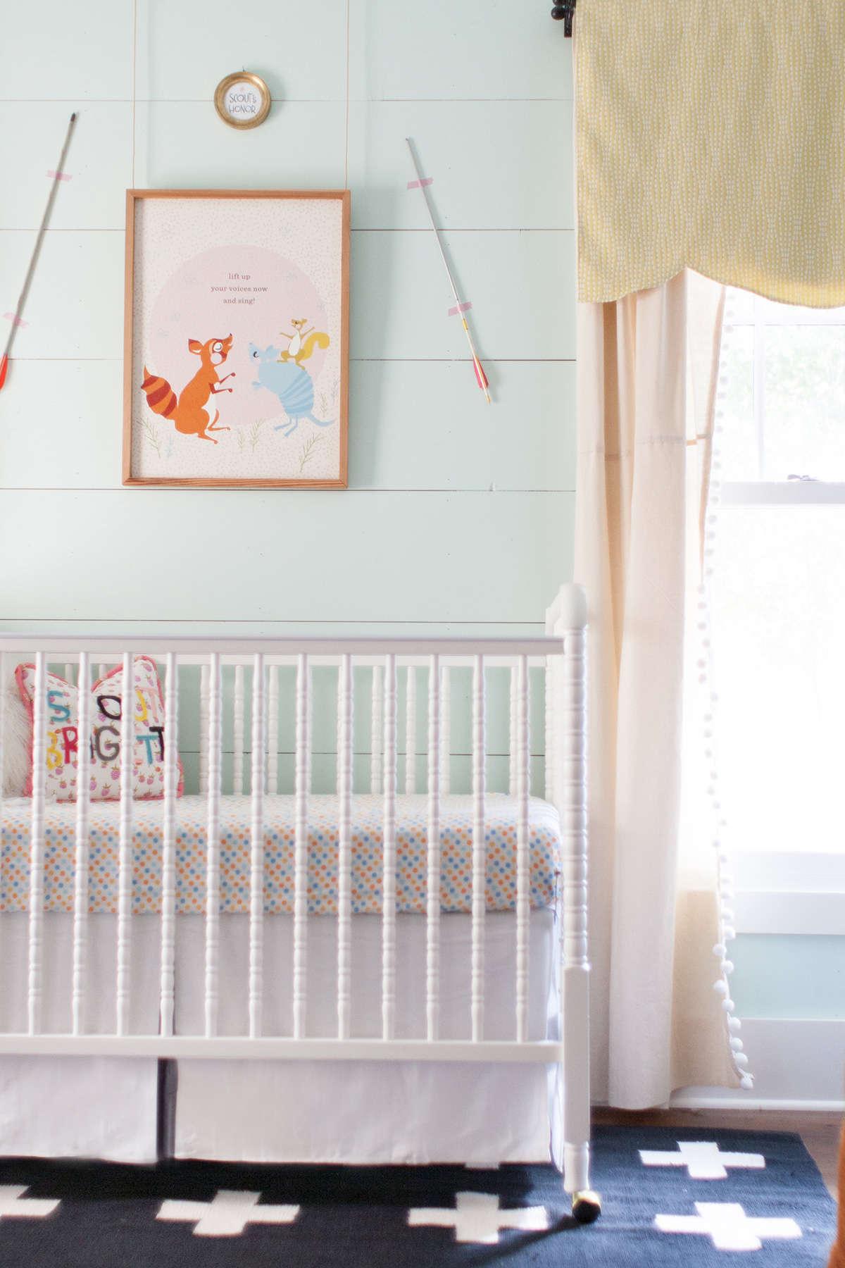 crib bedding ideas
