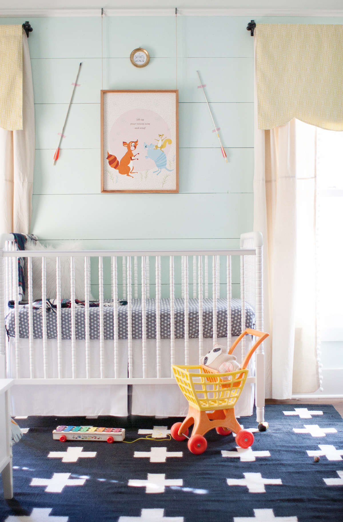 baby bedding ideas