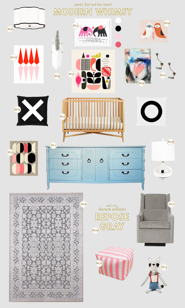 girl baby room ideas