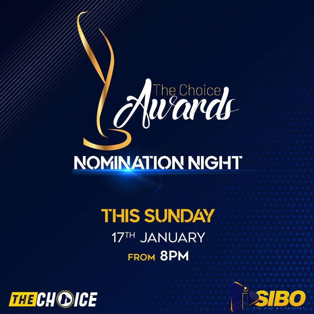 The Choice Awards/Nomination Night