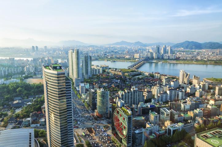 GCR Live to unpack global issues in Seoul