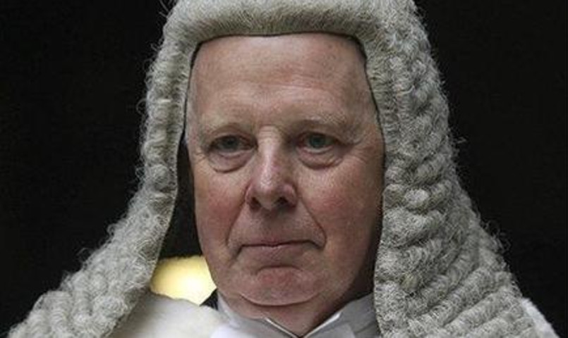 """""""A judicial land grab""""? GAR Live reacts to Lord Chief Justice's proposal"""