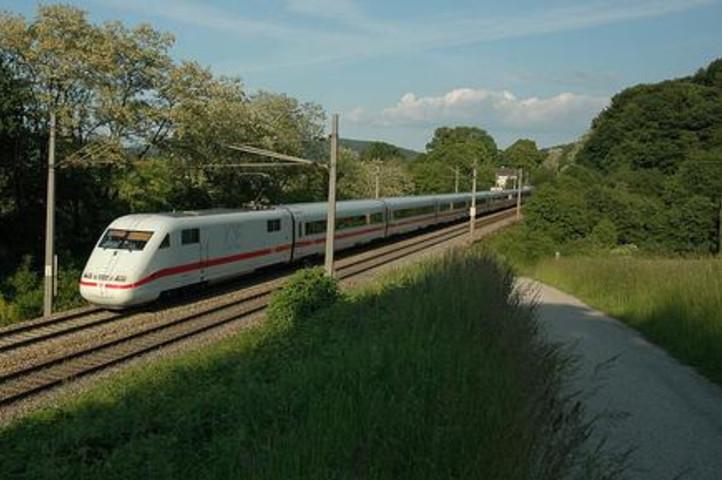 Deutsche Bahn strikes settlement deal with ThyssenKrupp