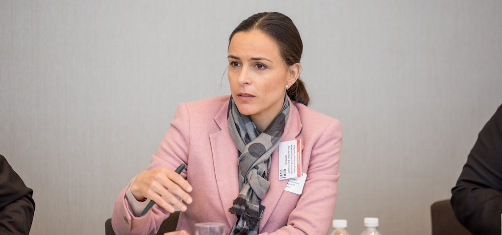 An interview with Alejandra Palacios Prieto
