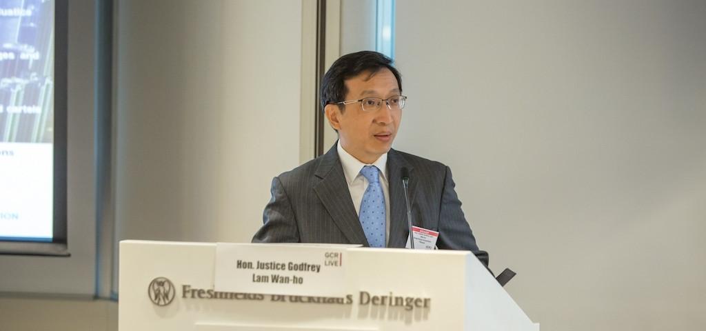 Hong Kong judge examines private litigation