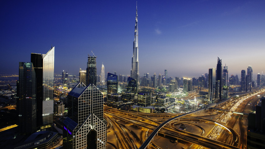 What else is going on in Dubai?