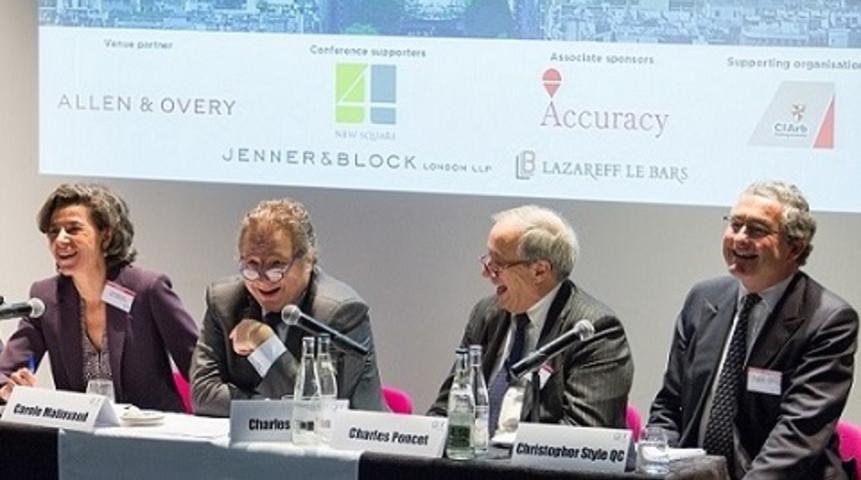 Disclosure dilemmas debated at GAR Live Paris