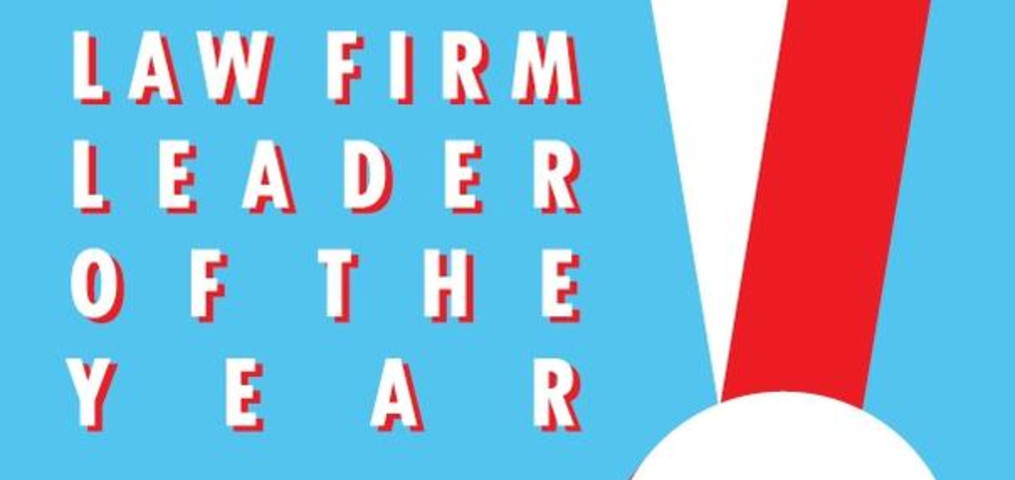 Law Firm Leader of the Year