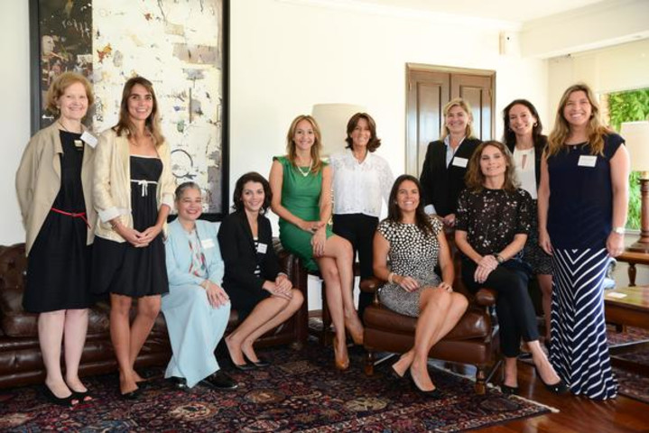 Women in law – Uruguay edition