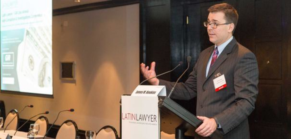 Leading lawyers get together for Latin Lawyer's 2nd anti-corruption and investigations conference