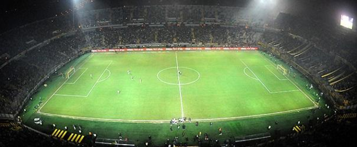 Peñarol hires Ferrere to advise on new football stadium