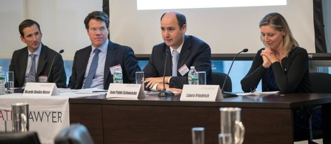 Brazilian fund managers feel effect of compliance boom