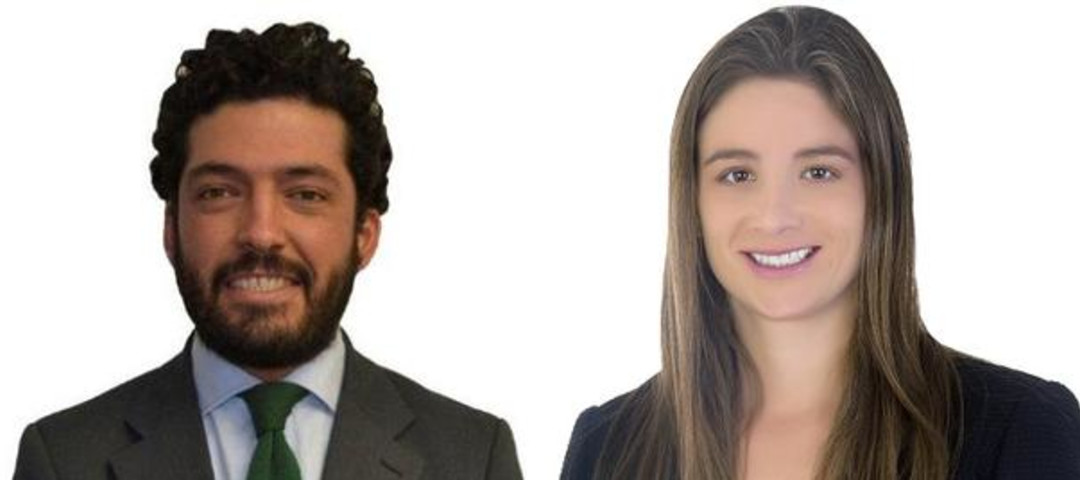 Norton Rose Fulbright adds two partners in Bogotá