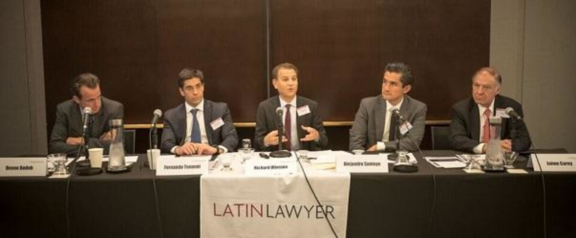 BEPS-style tax reform casts shadow over LatAm M&A market
