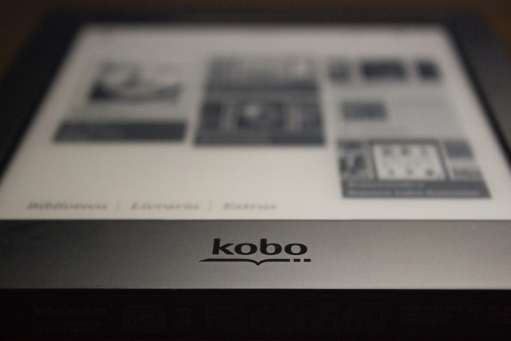 Kobo and HarperCollins suit up for e-books fight