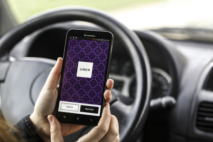Uber faces interim measure from Chilean taxi drivers