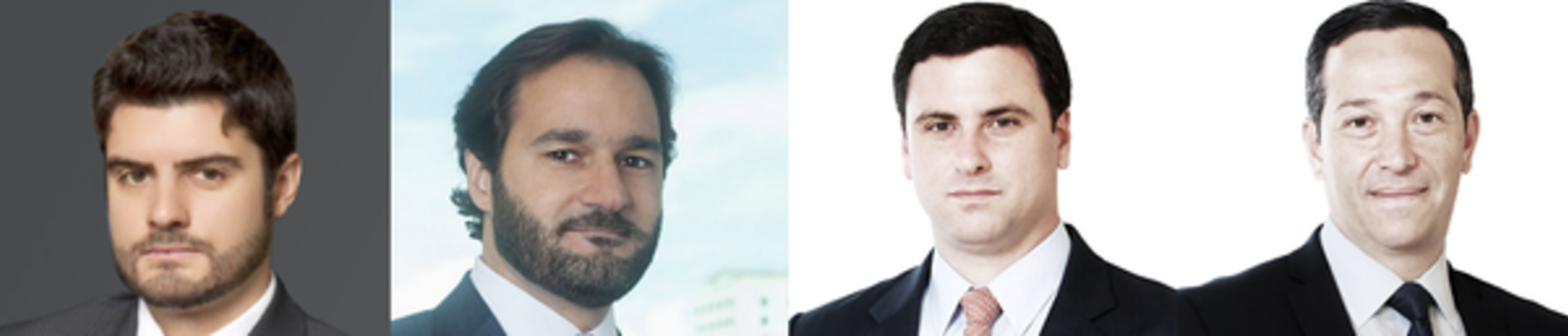 Brazilian firms announce new partners