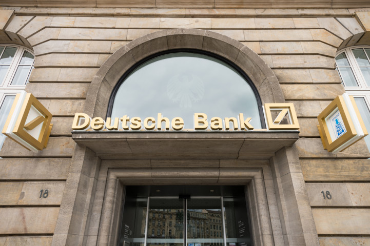 Japan warns Deutsche Bank over bid-rigging bonds