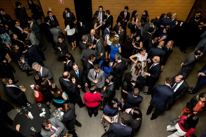 Latin Lawyer awards 2017 - in pictures