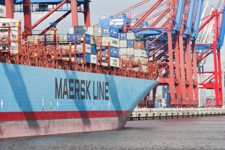 DG Comp conditionally clears Maersk/Hamburg Süd