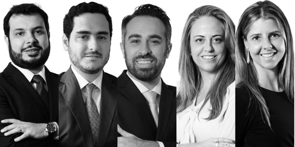 Mattos Filho promotes five to partner